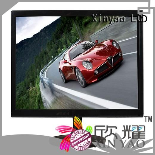 curve 24 inch widescreen monitor for wholesale for lcd tv screen Xinyao LCD