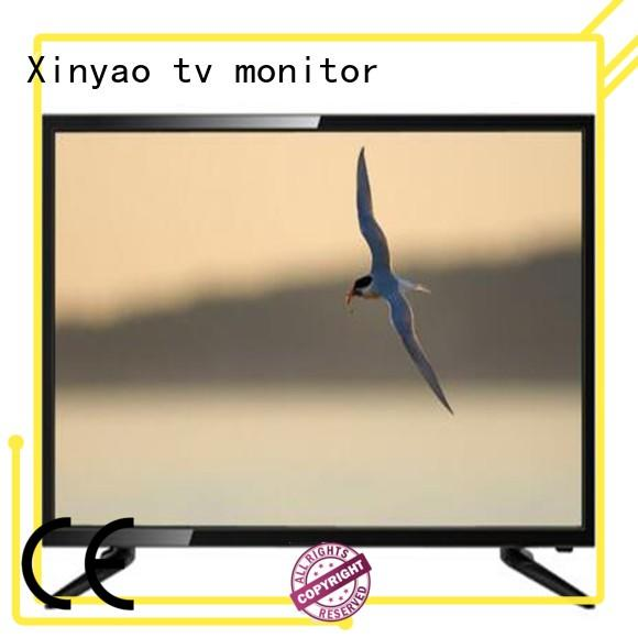 Xinyao LCD large size 32 inch hd led tv wide screen for lcd screen