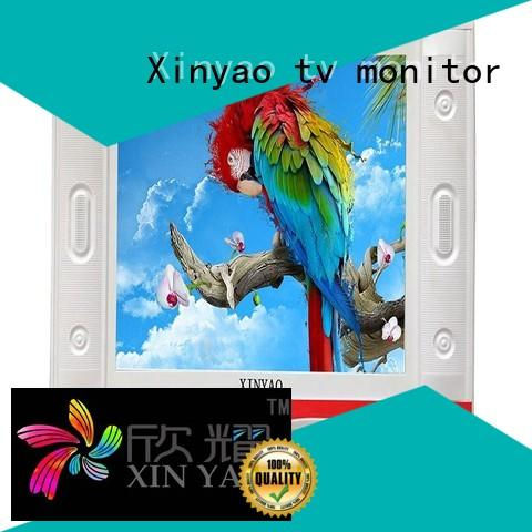 Xinyao LCD Brand buildin tv 19 inch lcd tv sale oem supplier