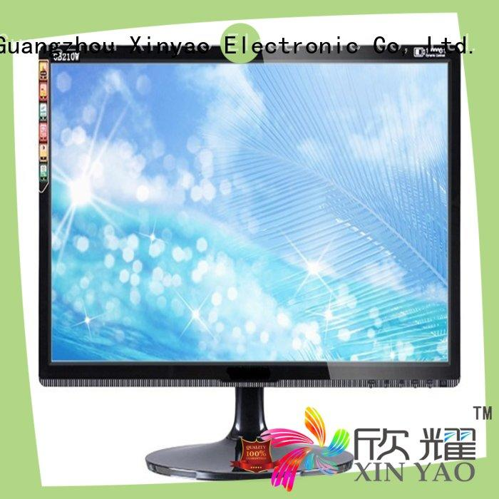 Xinyao LCD monitor 18.5 inch price with laptop panel for lcd screen