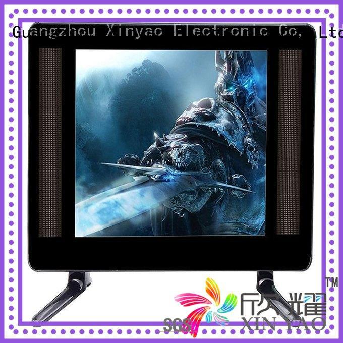 220 flat Xinyao LCD Brand 15 inch lcd tv monitor