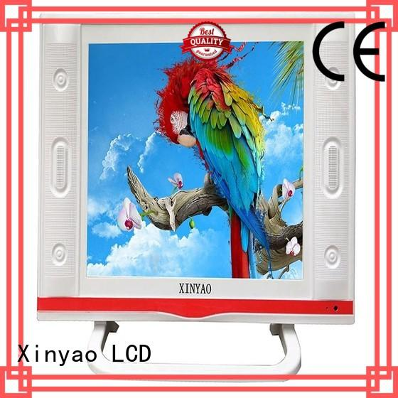 Xinyao LCD oem 19 inch tv for sale full hd tv for lcd screen