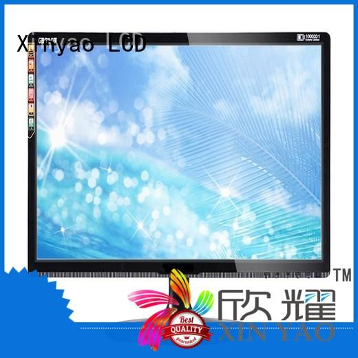 Xinyao LCD 19 widescreen monitor wholesale for lcd screen