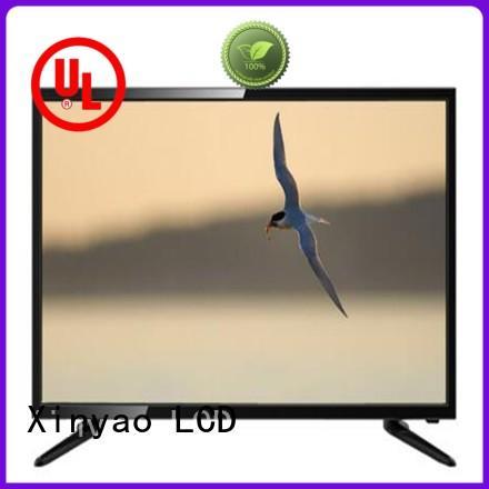 32 inch full hd smart led tv wide screen for tv screen Xinyao LCD