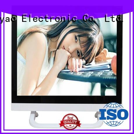 Xinyao LCD hot sale 22 inch tv 1080p with dvb-t2 for lcd screen