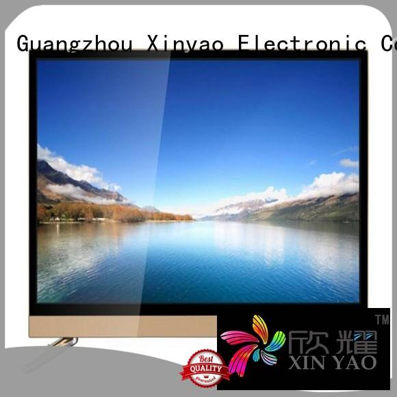 Xinyao LCD 32 hd led tv with wifi speaker for lcd tv screen
