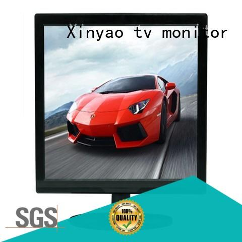 Xinyao LCD 15 inch lcd monitor with hdmi output for lcd tv screen