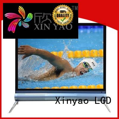 Xinyao LCD high quality 26 inch led tv full hd manufacturer for lcd screen