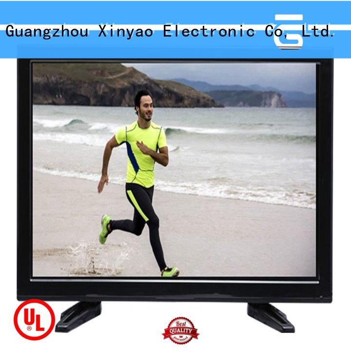 Xinyao LCD bulk 24 led tv 1080p on sale for tv screen