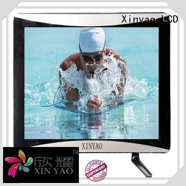 portable 19 inch hd tv replacement screen for lcd tv screen