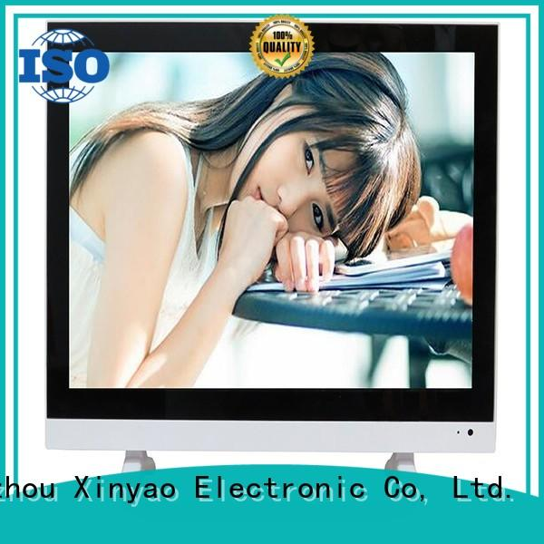 Xinyao LCD 22 led tv price with v56 motherboard for tv screen