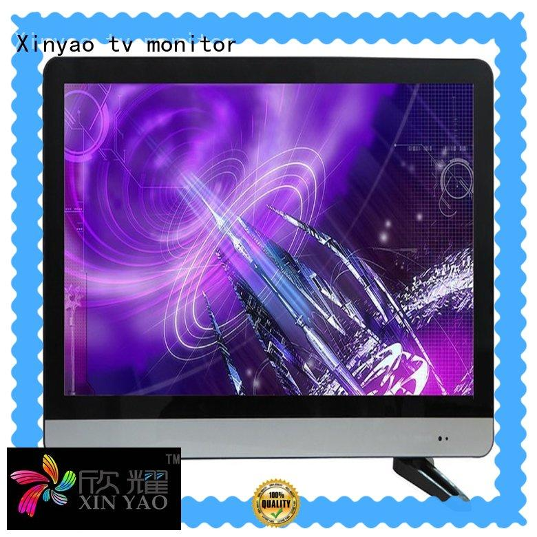 Xinyao LCD hot sale 22 inch tv for sale with dvb-t2 for lcd tv screen