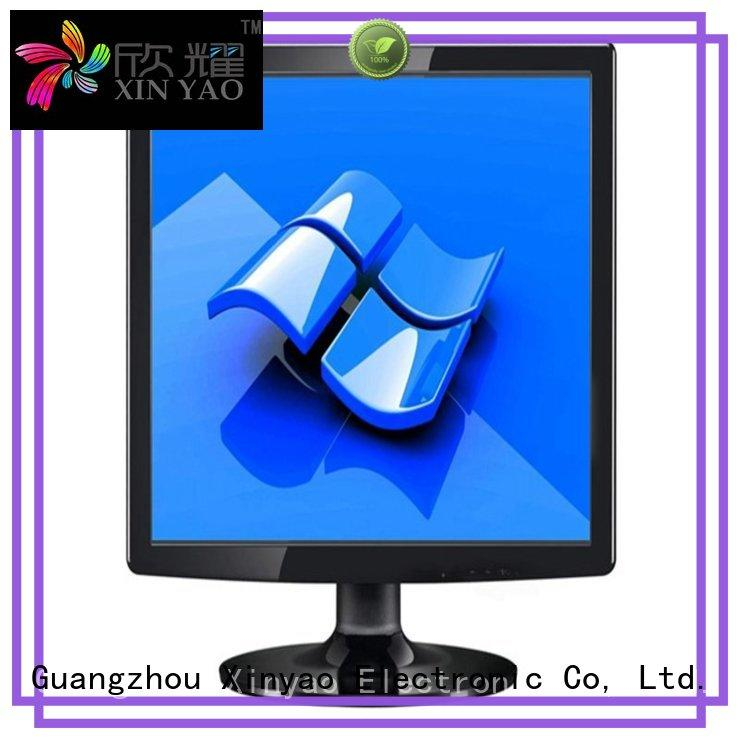 Xinyao LCD 17 inch tft lcd monitor best price for lcd screen