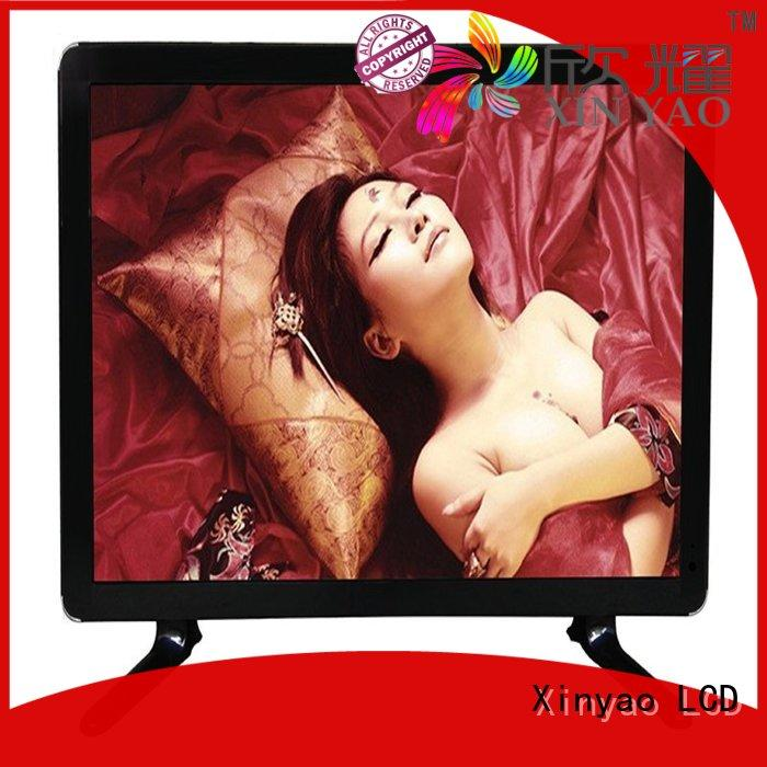 Xinyao LCD bulk 24 inch led tv on sale for lcd tv screen