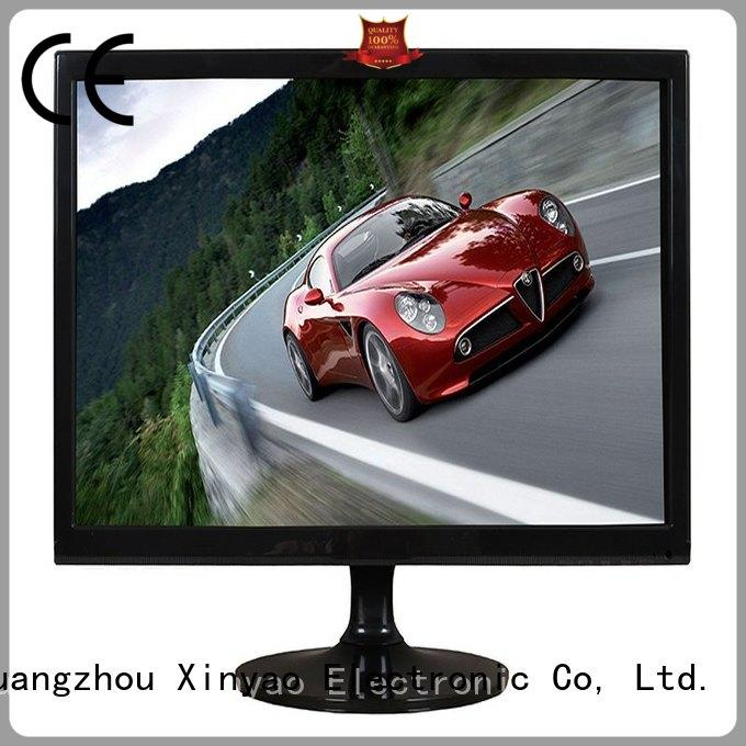 24 inch hd monitor manufacturer for lcd tv screen Xinyao LCD