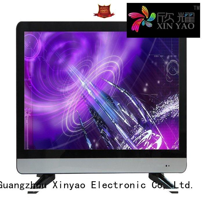 Xinyao LCD double glasses tv 22 led for tv screen