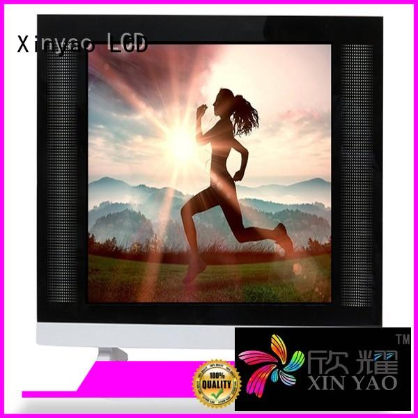 Xinyao LCD Brand hd smart full 19 inch tv for sale manufacture