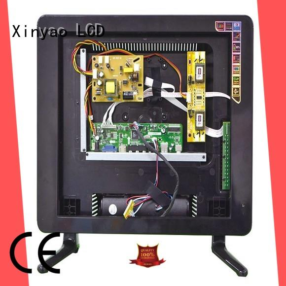 Xinyao LCD ckd tv high safety for tv screen