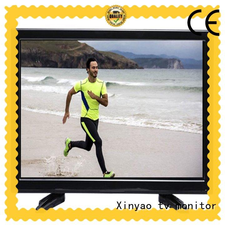 Xinyao LCD 24 inch led tv big size for lcd screen