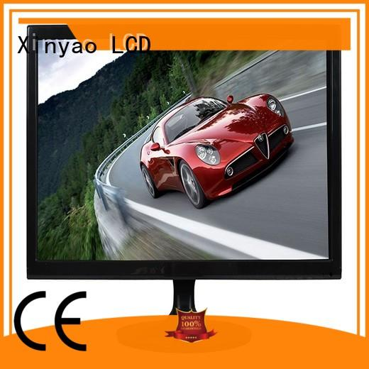 Xinyao LCD Breathable 24 monitors for sale inch for lcd tv screen