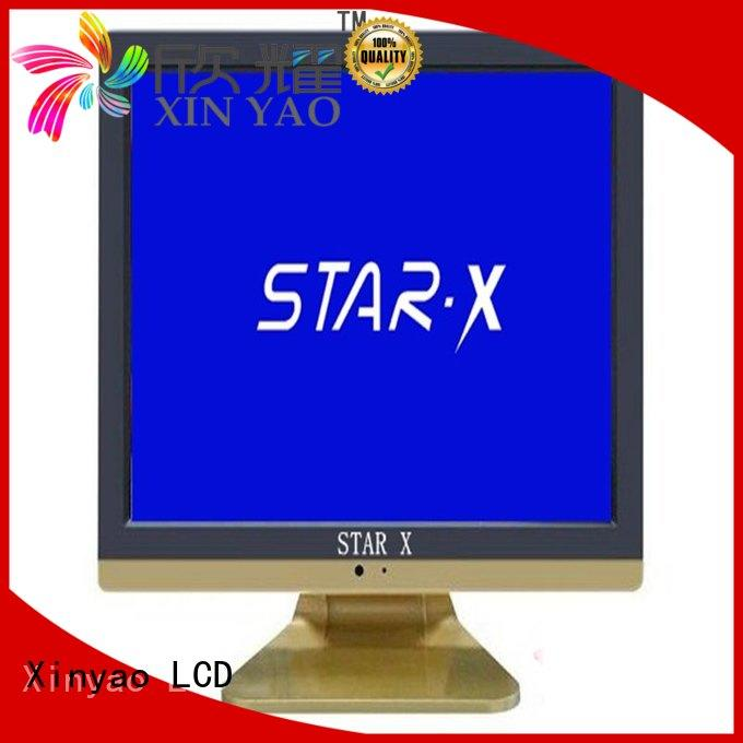 215 22 Xinyao LCD Brand 12 volt tv for sale factory