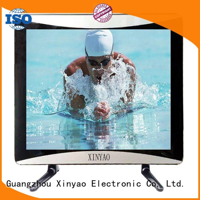 Xinyao LCD portable 19 inch 4k tv replacement screen for lcd tv screen