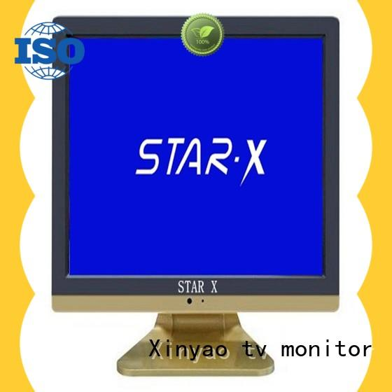 Xinyao LCD breathable 12v dc tv customization for lcd screen