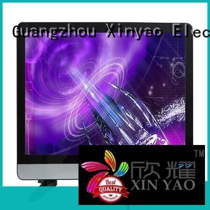 22 hd tv for tv screen Xinyao LCD