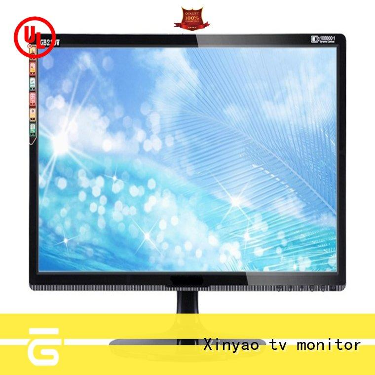 low price 18 inch led monitor with slim led backlight for tv screen