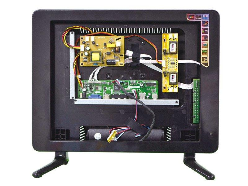 SKD CKD OF TV MONITOR-1