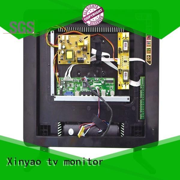 Xinyao LCD ckd tv new design for tv screen