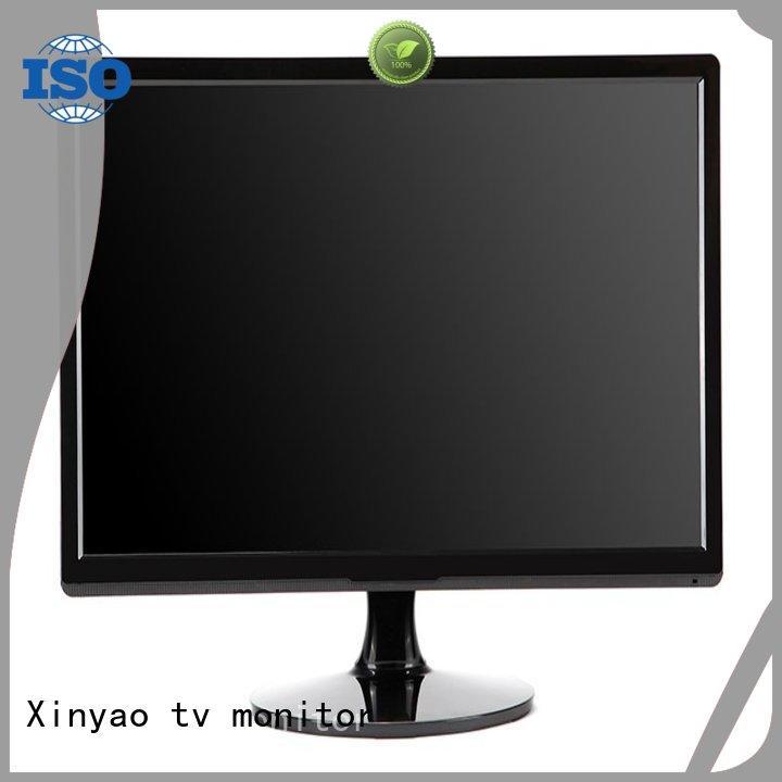 slim boarder 21.5 led monitor modern design for lcd tv screen