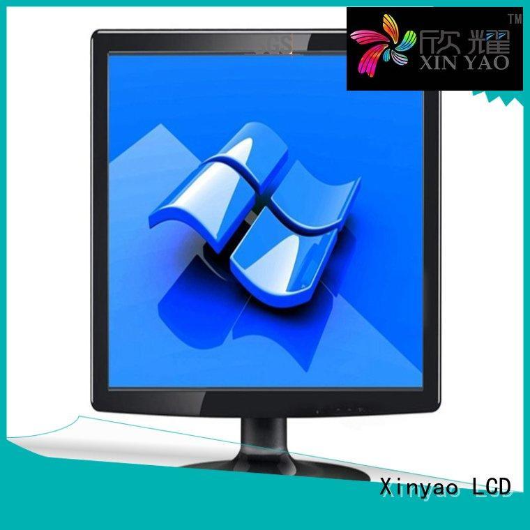 led 17 lcd monitor price monitors ultrathin Xinyao LCD Brand
