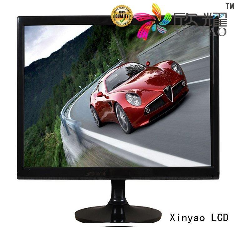 lcd 23 inch led monitor 236 monitor Xinyao LCD Brand
