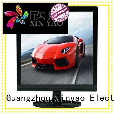 Xinyao LCD 15 inch tft lcd monitor with hdmi output for lcd screen