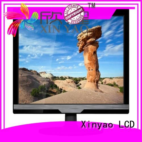 Xinyao LCD 15 inch led monitor on-sale for lcd tv screen
