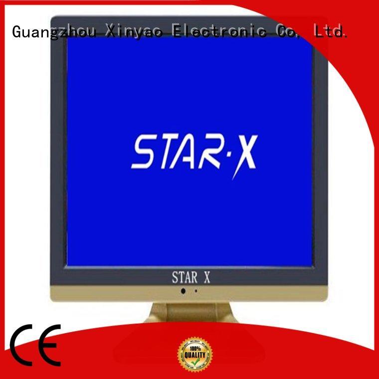Xinyao LCD ac dc tv customization for lcd tv screen