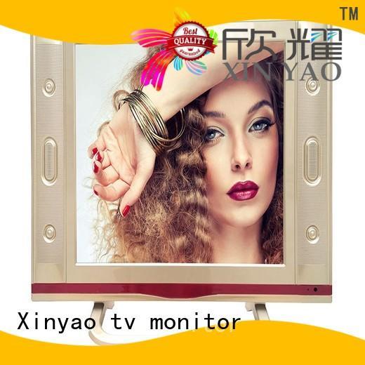 Xinyao LCD Brand 17inch19inch 151719 17 inch hd tv 15 supplier