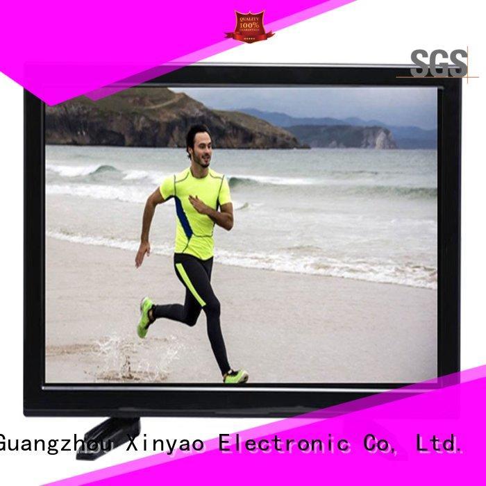 Xinyao LCD bulk 24 full hd led tv on sale for tv screen