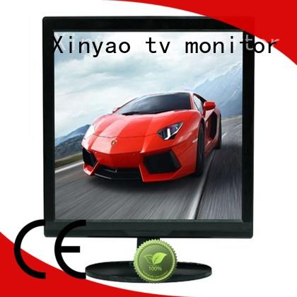 Xinyao LCD high quality 15 inch tft lcd monitor with oem service for lcd tv screen