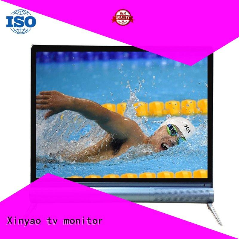 Xinyao LCD high quality 26 inch led tv full hd with bis for tv screen