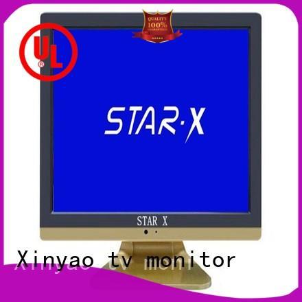 Xinyao LCD 12v dc tv customization for lcd tv screen