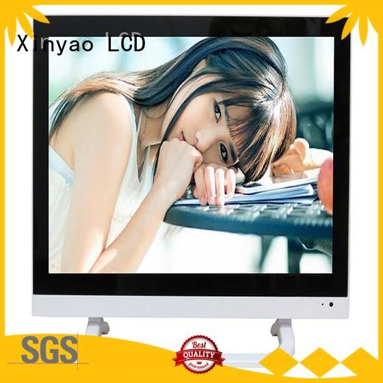 Xinyao LCD 22 inch tv 1080p with v56 motherboard for lcd tv screen