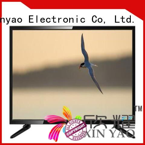 hot selling 32 inch full hd smart led tv with wifi speaker for lcd screen
