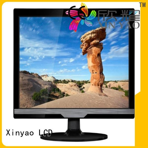 monitor16912v glare laptop power 15 inch led monitor Xinyao LCD