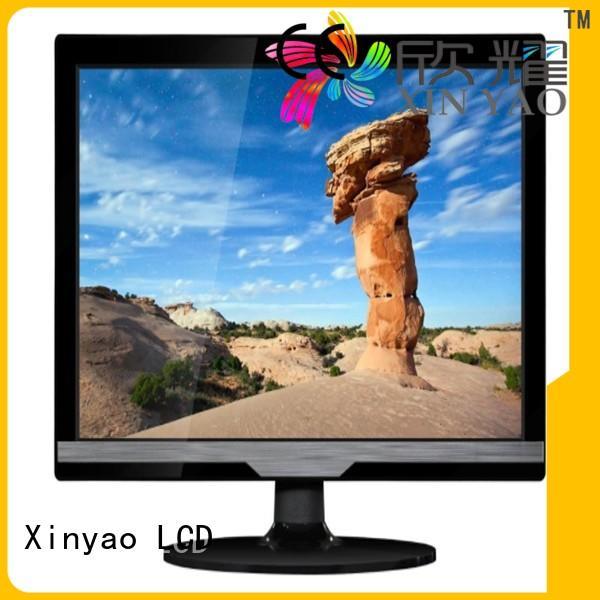 monitor16912v glare laptop power 15 inch led monitor Xinyao LCD