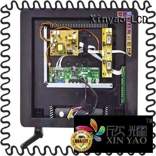 warranty skd tv new design for lcd screen