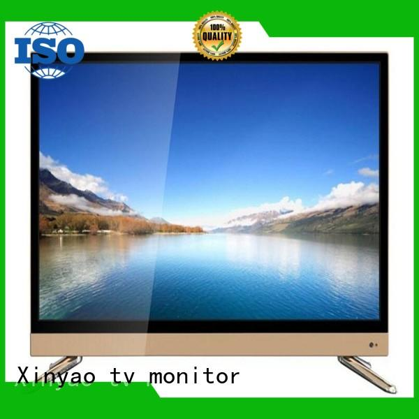 Xinyao LCD led tv 32 inch tv with wifi speaker for tv screen