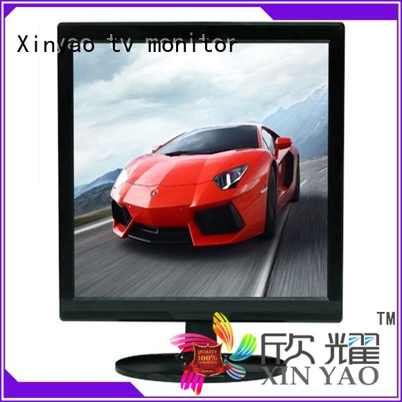 Xinyao LCD 15 lcd monitor with oem service for lcd screen