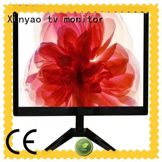 Xinyao LCD full hd 17 inch led monitor flat screen for tv screen